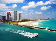 New York to Miami Adventure Tour Tour