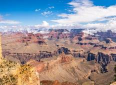Los Angeles, Las Vegas & Grand Canyon Tour  Tour