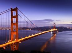 San Francisco, Yosemite Park & Los Angeles Tour Tour