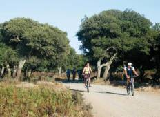 Sardinia Family Cycle Adventure Tour