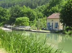 France - Burgundy Gastronomy and Wine Bike Tour Tour