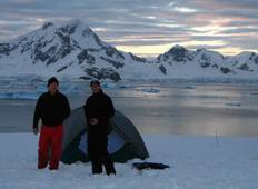 Antarctic Explorer: From Buenos Aires 11 day Tour