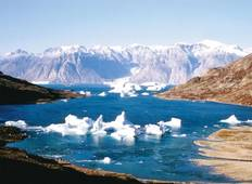 Arctic Express: Greenland\'s Northern Lights Tour