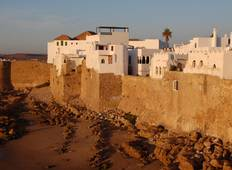South Spain & Morocco Discovery Tour (from Malaga to Fes) Tour