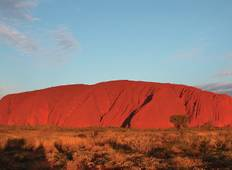3 Day Uluru Adventure (Original) Tour