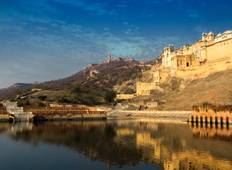 Discover India National Geographic Journeys Tour