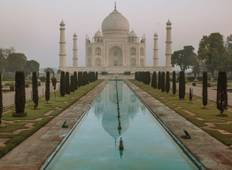 Iconic India National Geographic Journeys Tour
