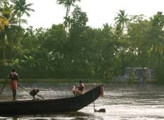 South India: Explore Kerala National Geographic Journeys Tour