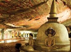 Discover Sri Lanka National Geographic Journeys Tour