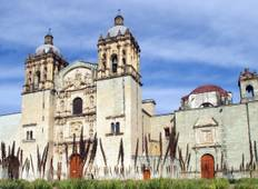 """Tag der Toten\"" in Oaxaca in Mexiko National Geographic Journeys Rundreise"