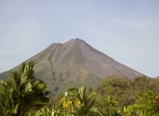 Explore Costa Rica National Geographic Journeys Tour