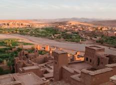 Morocco: Sahara & Beyond National Geographic Journeys Tour