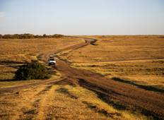 Safari in Kenia National Geographic Journeys Rundreise