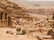 Explore Israel & Jordan National Geographic Journeys Tour