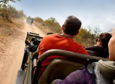 Explore Kruger & Victoria Falls National Geographic Journeys Tour