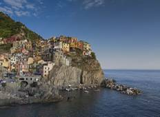 Iconic Italy National Geographic Journeys Tour