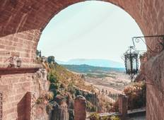 Discover Moorish Spain National Geographic Journeys Tour