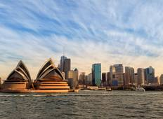 Explore Australia National Geographic Journeys Tour