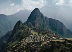 Iconic Peru National Geographic Journeys Tour
