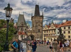 Enchanting Prague Tour