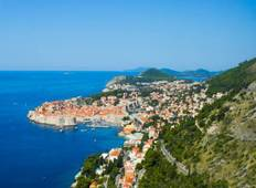 Dubrovnik & the Dalmatian Coast - 8 Days Tour