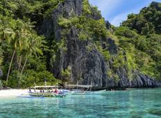 Philippines One Life Adventures - 10 Days Tour