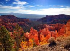 7 day Southwest National Parks Grand Canyon Tour Tour
