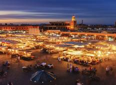 Authentic Morocco Tour