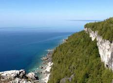 Bruce Peninsula Traverse Tour