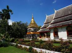 Thailand - Chiang Mai Cycling And Culture 7n Tour (6 destinations) Tour
