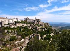 Provence Self-Guided Biking Tour