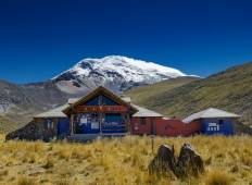 Ecuador Highlights 10 Days Tour