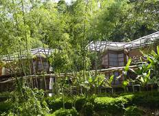Itamandi Eco-Lodge Amazon Kayak 3 Days Tour