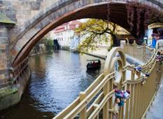 Prague Weekend Adventure Tour