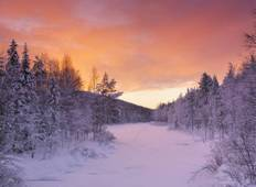 Lapland Explorer - 6 Days Tour