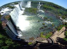 Buenos Aires & Iguazu Air-Expedition Tour