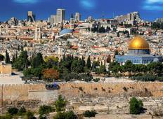 Coastal & Northern Israel - 5 Days Tour