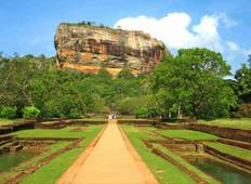 Highlights of Sri Lanka Tour