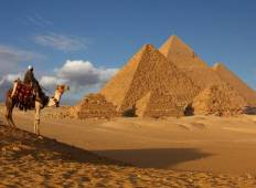 Pharaohs Adventure - 6 days Tour