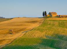 Italy - Tuscany Cycling Escape 4 nights Tour