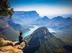 Cape To Jozi - Country of Contrasts Tour