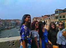 Mediterranean Tour *Barcelona: Meeting and Finishing Point* Tour