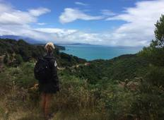 South Island Explorer 10D/9N Tour