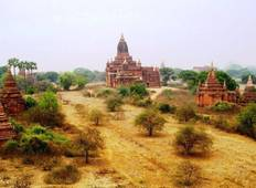 Bagan Short Break Tour