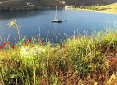 Sail and Hike-Explore Cyclades Greece Tour