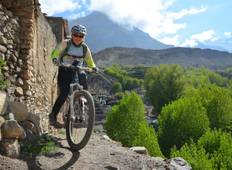 Himalaya Mountainbike Downhill Tour (Privat) Rundreise