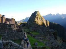 Ultimate Machu Picchu - Salkantay Trail Tour