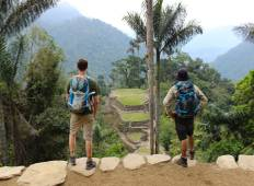 Colombia:  Trek to the \'Lost City\' of the Sierra Nevadas Tour