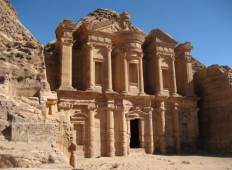Xmas in Petra - 8 Days Tour