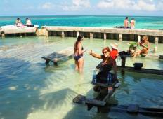 Mexico, Belize & Guatemala Adventure 14D/13N (from Cancun) Tour